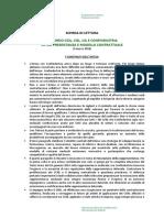 Accordo Cgil.cisl Uil Confindustria Scheda Lettura