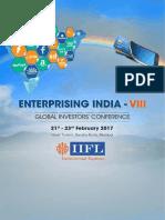 IIFL - 2017 Investors Conference - 25 Jan 17