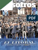 Edición Impresa 25-08-2018