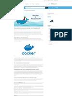 0-Docker Com Raspberry Pi - Filipeflop