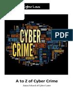 (nuevo) a to z cybercrime.pdf