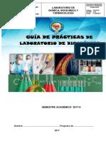 Guía Bioquímica Final v.01 12-10-17