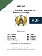 383782858 Referat CA Nasofaring