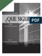 Que Sigue. - Discipulado.pdf