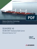 Seahorse 40 v1 Jan 2015