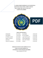 MMD II Kelompok 3