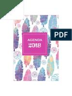 Agenda 2018 Plumas