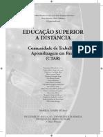 Livro Educ Superior a Distancia-CTAR