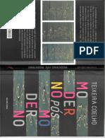 COELHO, T - Moderno pós moderno.pdf