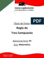 03 Regla de Tres Compuesta (Logikamente).pdf