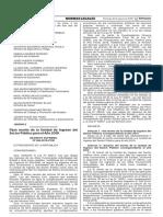 D.S.86-2018-PCM
