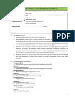 Download RPP Akidah Akhlak Kelas 8 Kurik