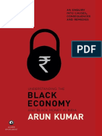 Understanding the Black Economy and Black Money in India