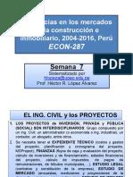 Invercion Del Proyecto