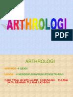Arthologi