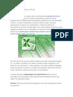 Como quitar contraseñas en Excel.doc