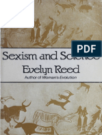 1978 - Sexism and Science.pdf