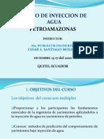 Curso Inyeccion 2010..