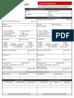 Citimotors, Inc. Makati Application Form (2).doc
