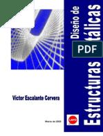 Diseño de Estructuras Métalicas