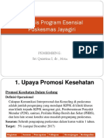 Analisis Program Esensial Puskesmas Jayagiri.pptx