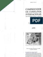 Joseph Nye Jr. - Com Preen Der Os Conflitos Internacionais