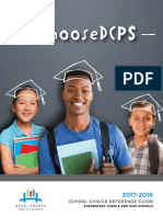 2017 School Choice Catalog