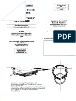 Fouga Magister Vers Ndola Extrait Des Veilles Tiges Anciens Pilotes