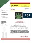 POSC Biweekly Bulletin October 4 2010