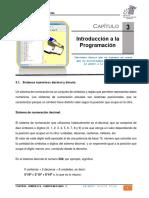 UNIDAD 3 Introduccion a La Programacion