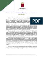 905-Real Decreto 407_1992, De 24 de Abril, Por El Que Se Aprueba La Norma Básica de Protección Civi (1)