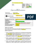 ACP10-FAC-14- Programa de Auditoría AC SGP Popayan (1) YARISEL