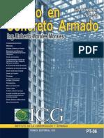 CONCRETO ARMADO - ROBERTO MORALES