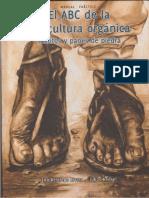 El ABC de La Agricultura Orgc3a1nica Fosfitos y Panes de Piedra 2013 Jairo Restrepo Julius Jensen