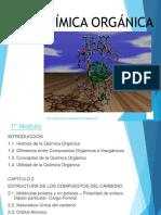 Quimica Organica Presentacion 1.1