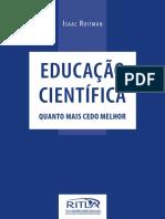 educacao cientifica