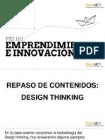 1.- Repaso Design Thinking, Ejemplos