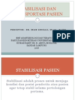 Stabilisasi dan transport pasien.pptx