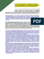 Codigo de Urgencia 061 Que Modifica 2 Articulos