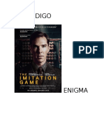 Codigo Enigma 2