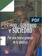 Bobbio Norberto_Estado poder y gobierno_Estado gobierno y sociedad 1.pdf