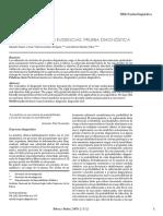 7- Medicina Basada en Evidencias - Prueba Diagnóstica