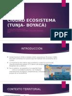 Ciudad Ecosistema
