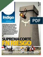 Reporte Indigo 010818