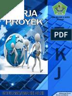 Modul Kerja Proyek TKJ SMK
