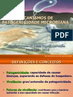 Mecanismos Patogenicidade 6