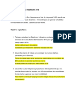 propuesta de Trabajo Ingenieria 2018