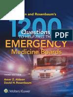 1200 pyetje urgjence