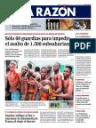 La Razon [23-08-18][Despoblacion Pag. 2]