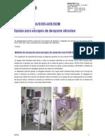 TRIBÓMETRO DESGASTE ASTM G105 G65 B611 INFO